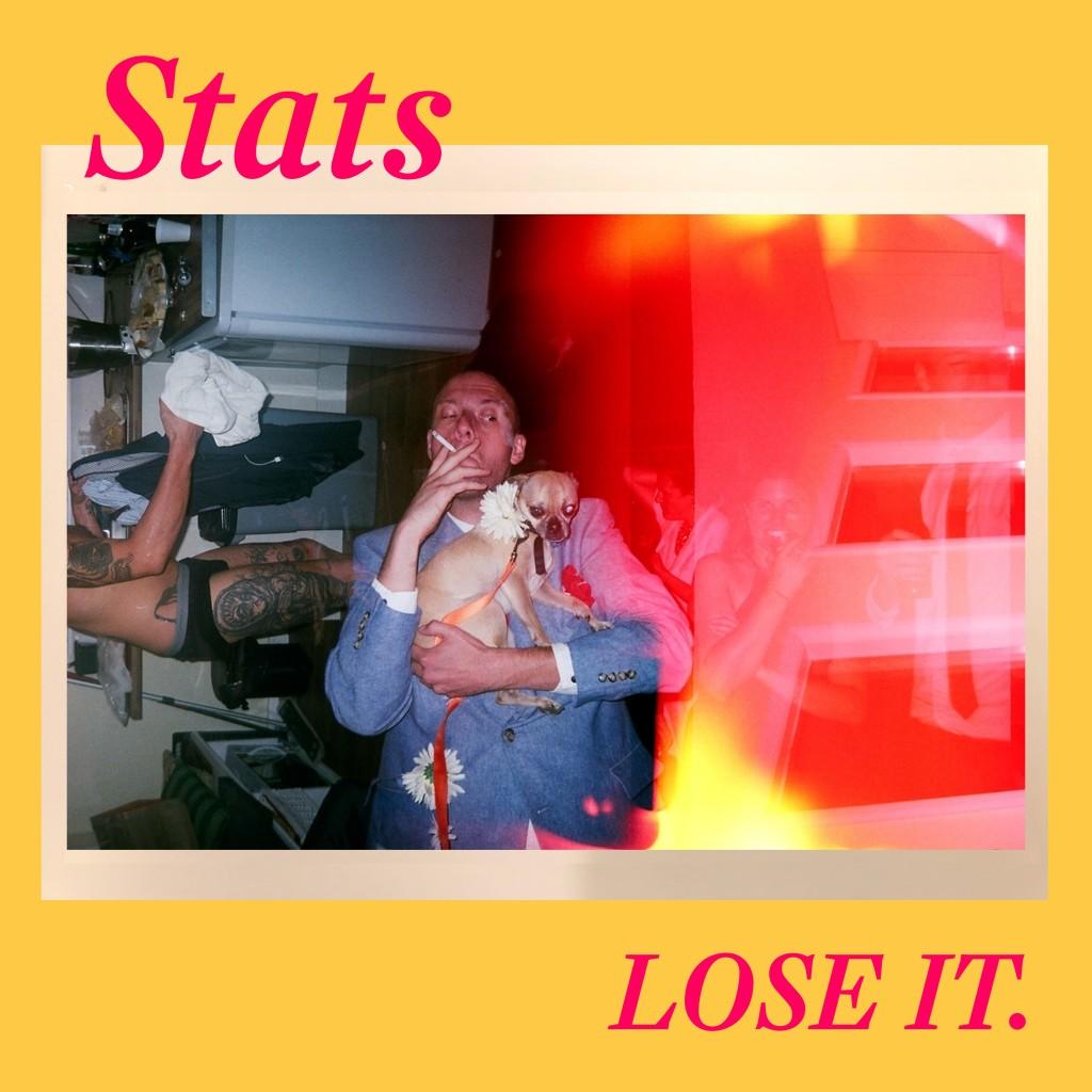 Stats - Lose It