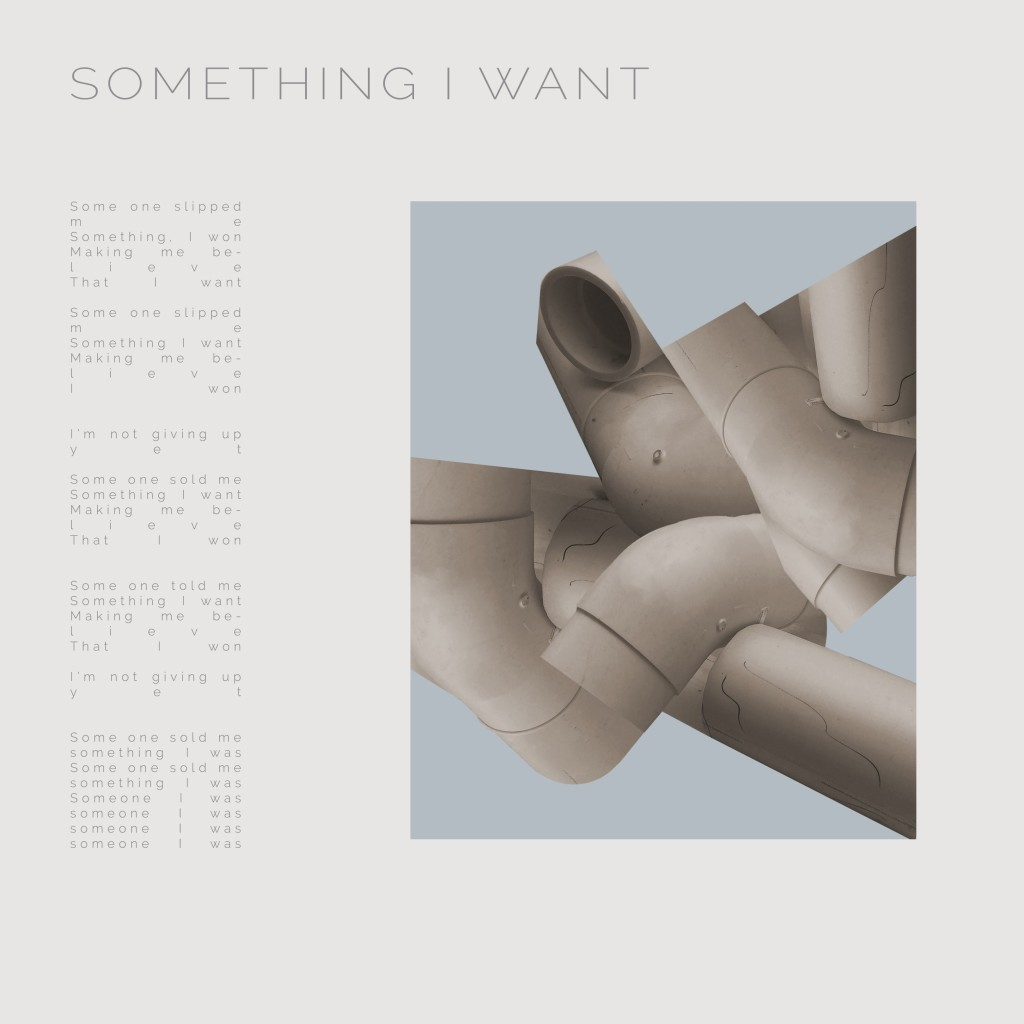 Drinker - Something I Want