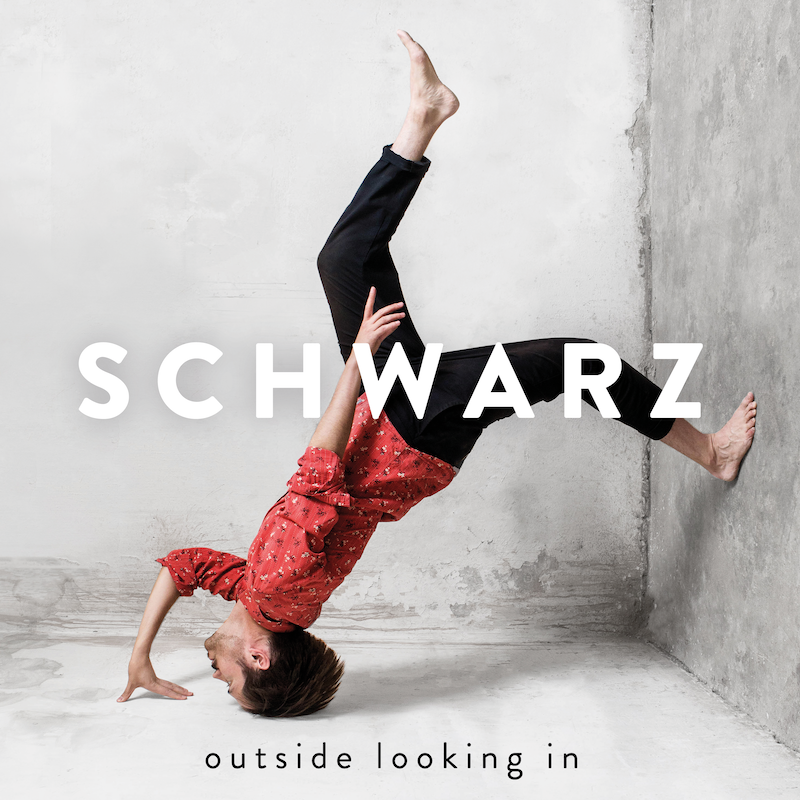 SCHWARZ - Outside Looking In