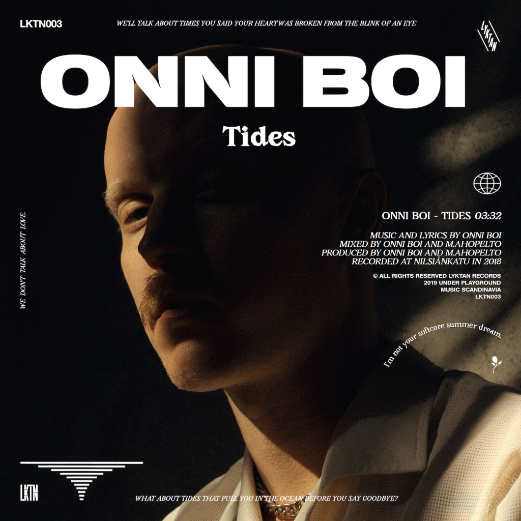Onni Boi - Tides