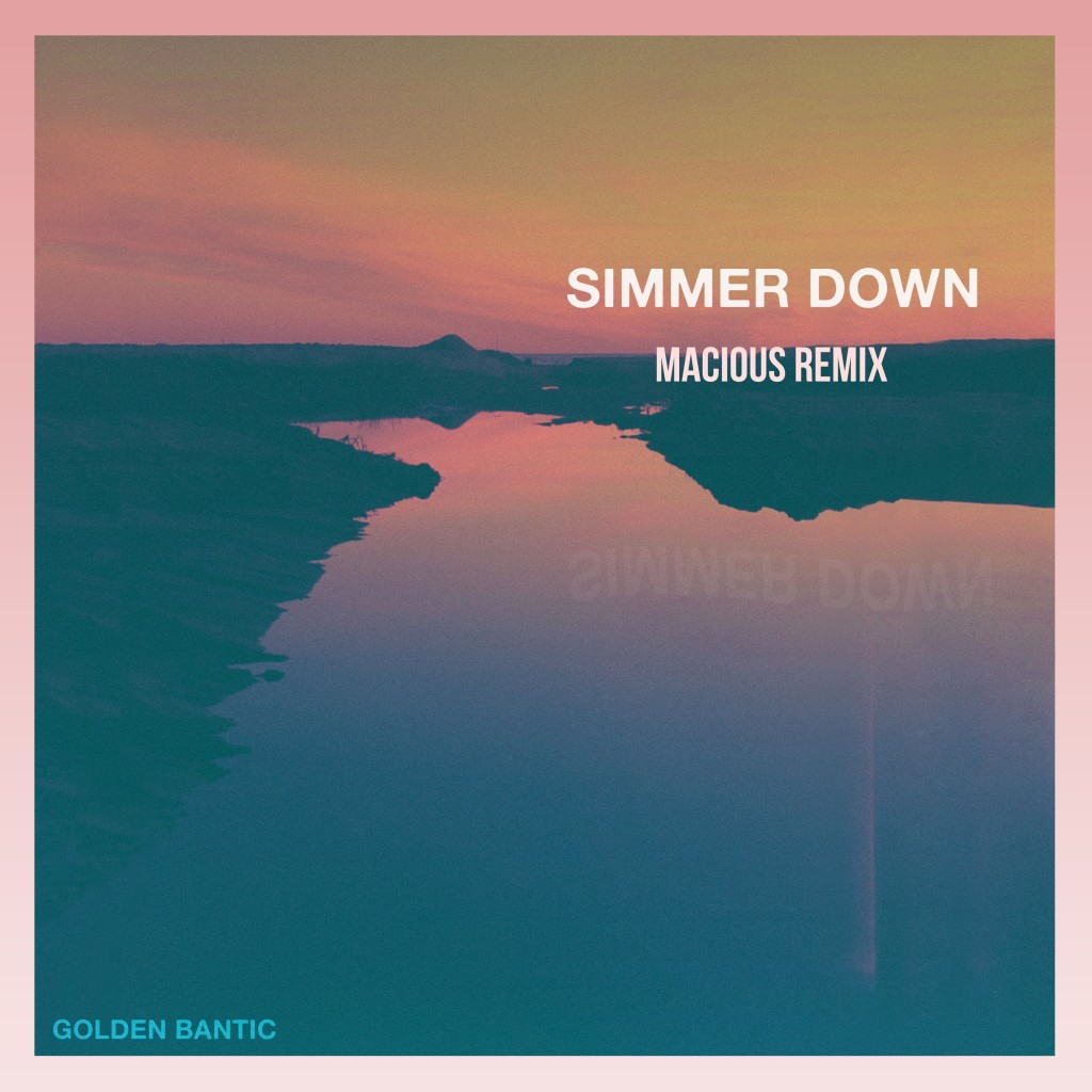 Golden Bantic - Simmer Down (Macious Remix)