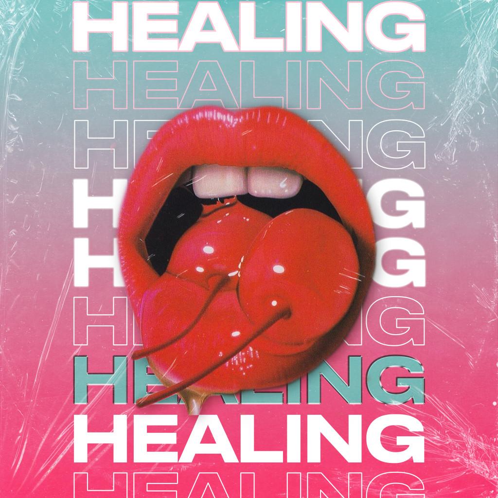 La Felix - Healing Feat. glasscat