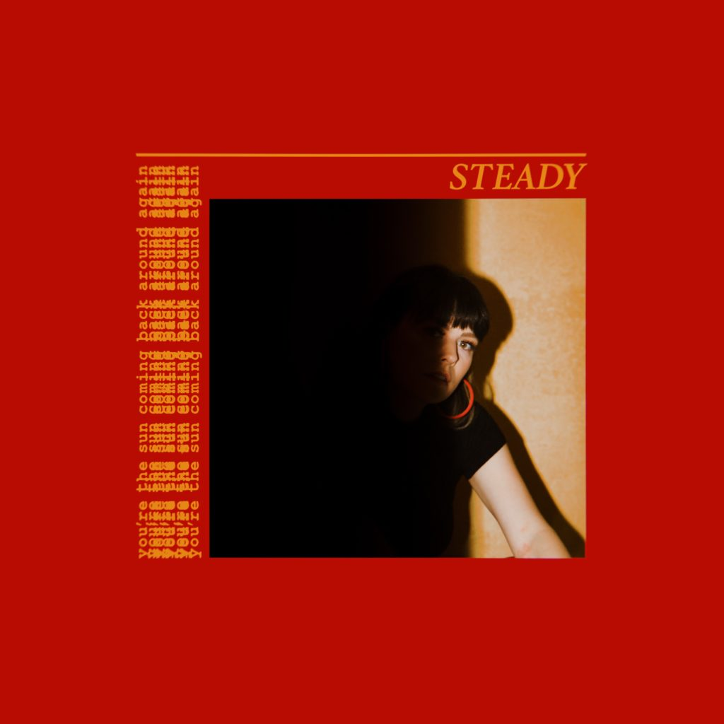 Daniella Mason - Steady