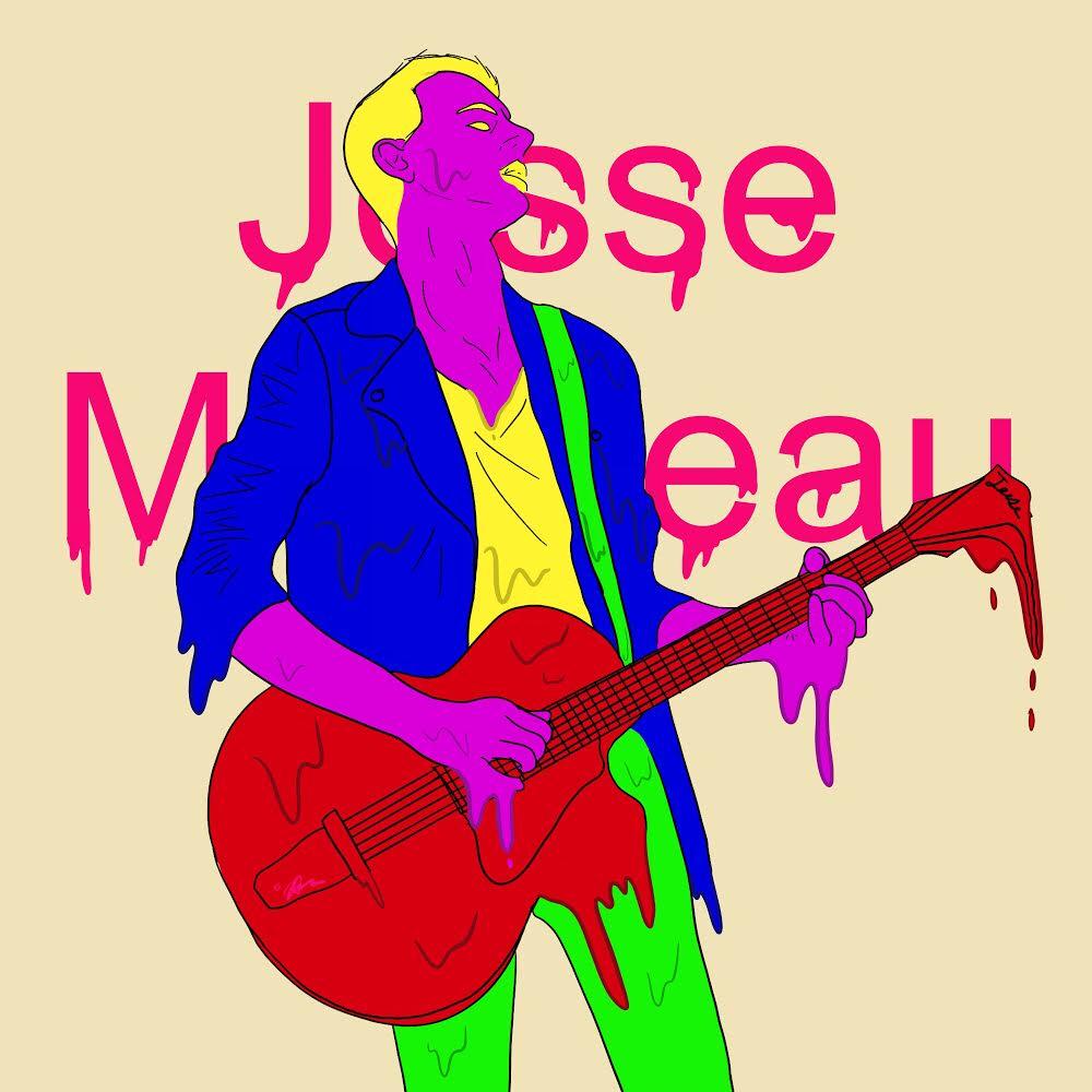 Jesse Merineau