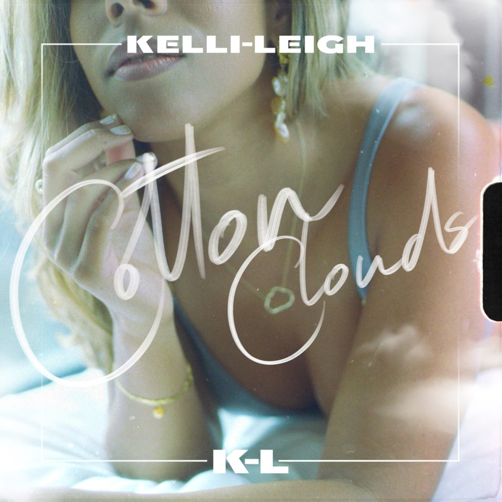Kelli-Leigh - Cotton Clouds