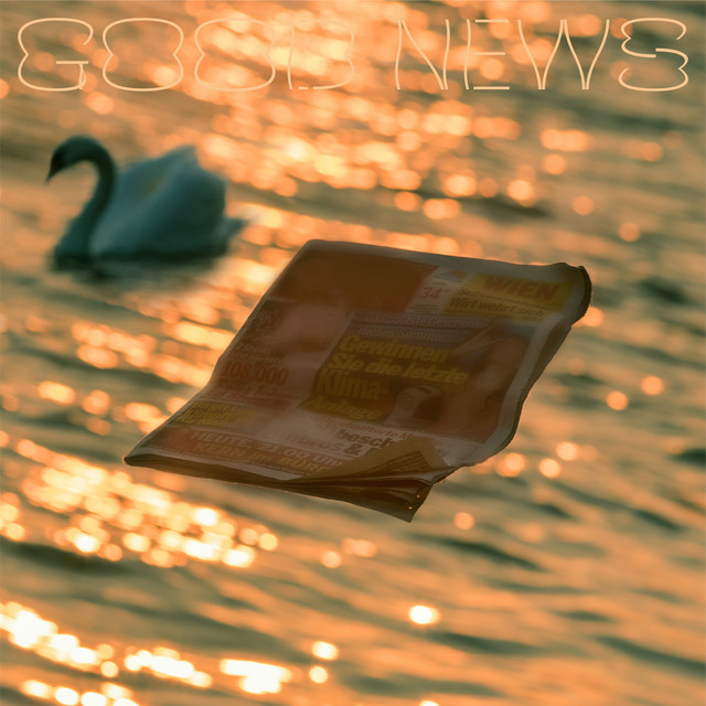 Ant Antic - Good News