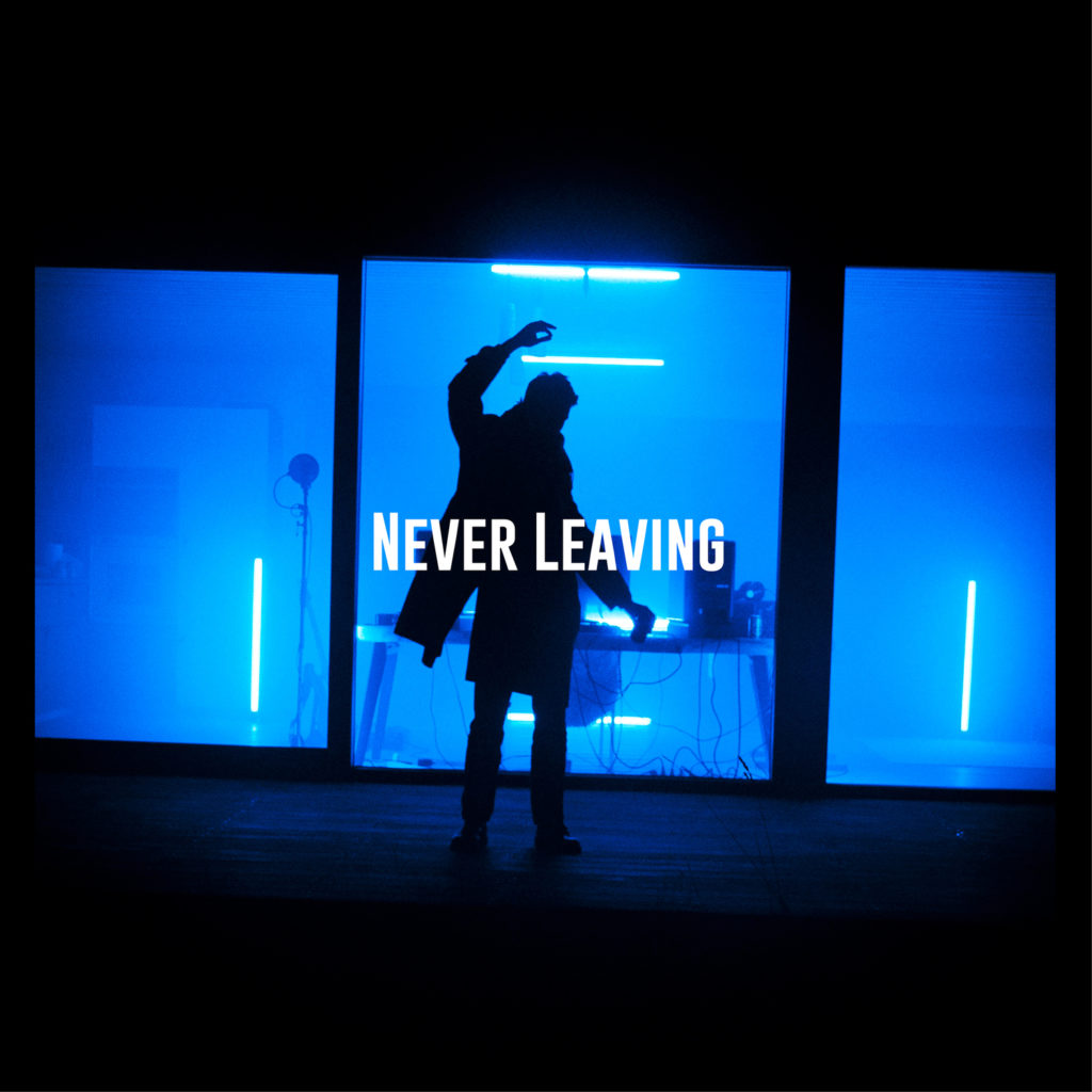 Ernest - Never Leaving