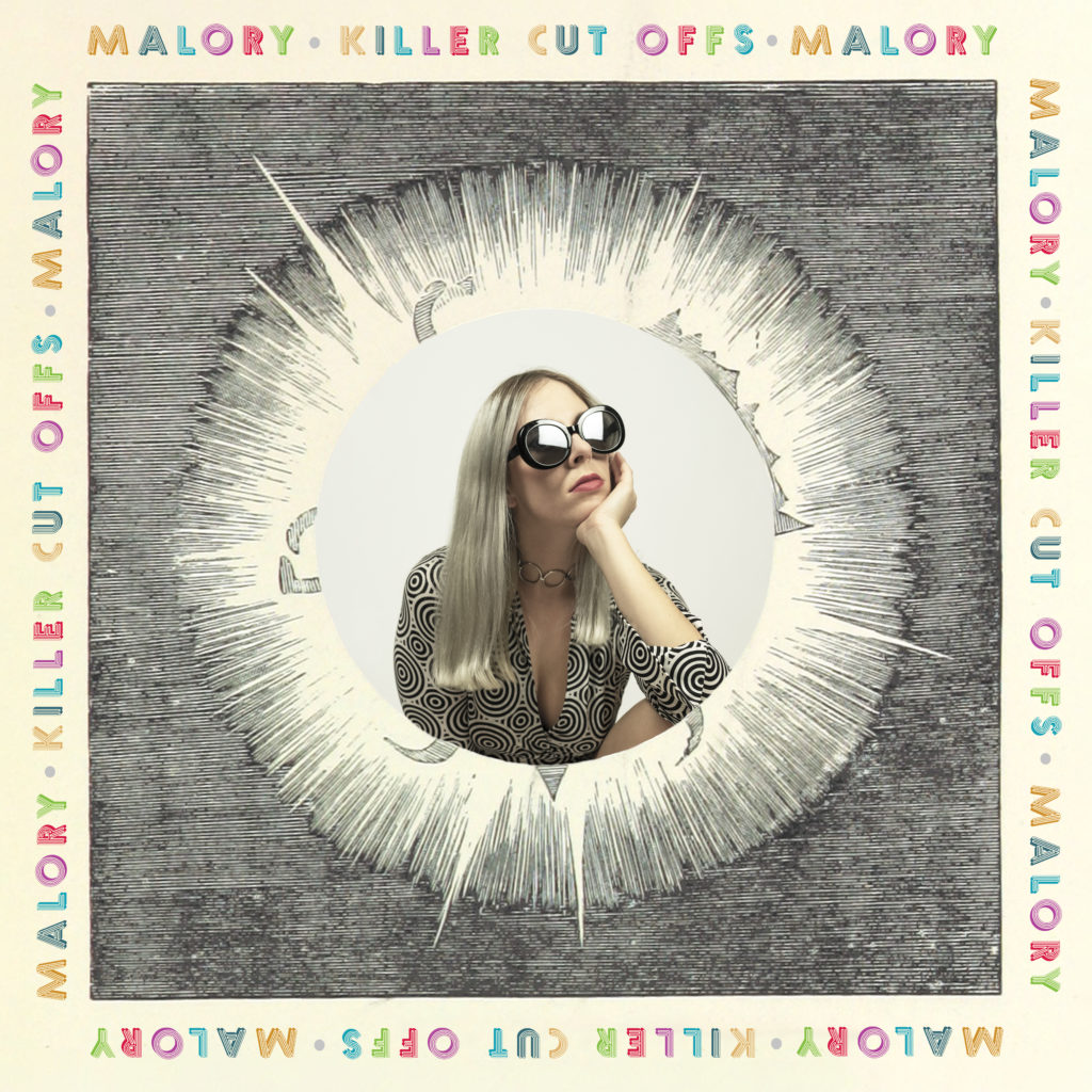 MALORY - Killer Cut Offs