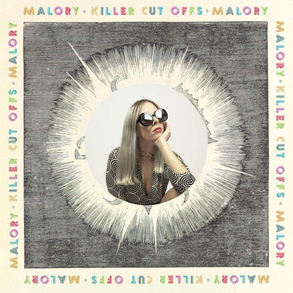 MALORY - Killer Cut Offs