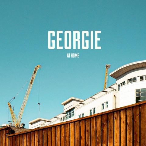 Georgie - Chasing Kites