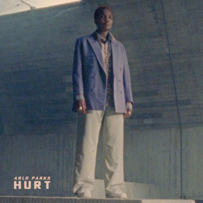 Arlo Parks - Hurt